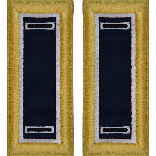 Army Shoulder Strap: Warrant Officer 5: Judge Advocate