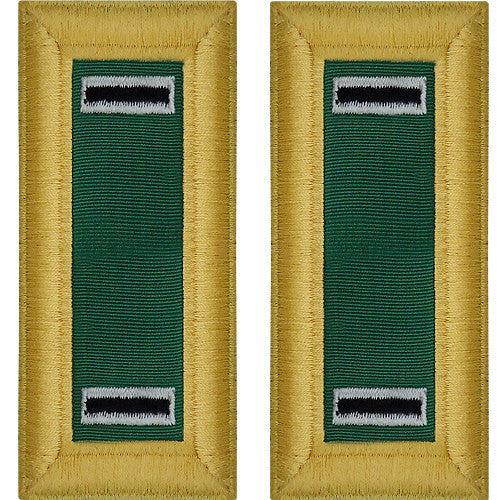 Army Shoulder Strap: Warrant Officer 5: Special Forces