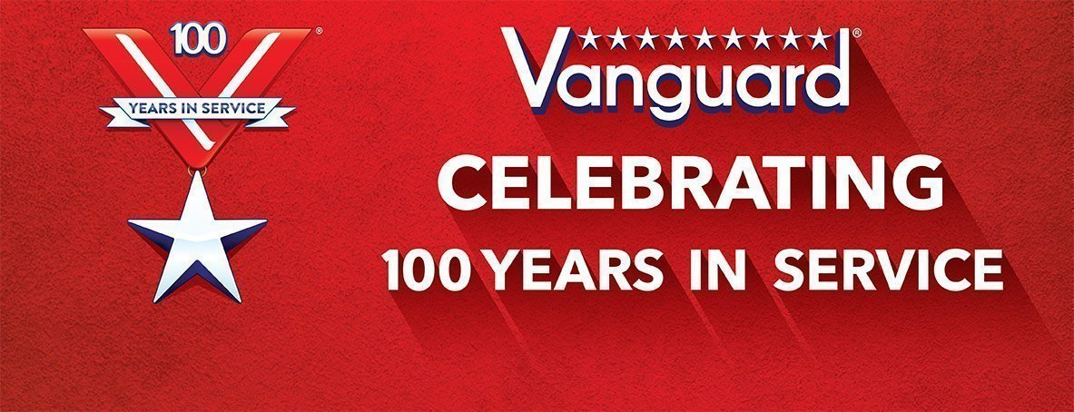 Celebrate 100 Years In Service.