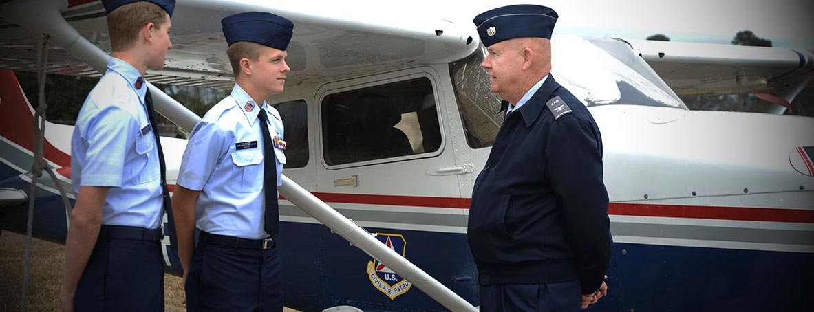 Shop Civil Air Patrol