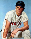 Red Sox TONY CONIGLIARO Color  0214