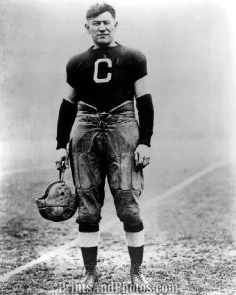 Carlisle Indian JIM THORPE  0311