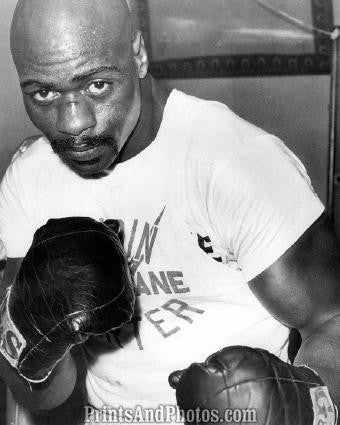 Rubin HURRICANE CARTER   0619
