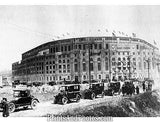Yankee Stadium 1923 OPENING Day  0740