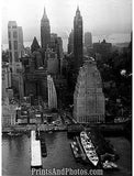 NEW YORK CITY Circa 1953  0841