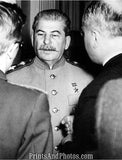Communist Dictator JOSEPH STALIN  0846