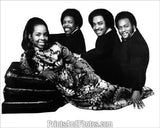 Motown GLADYS KNIGHT & THE PIPS  0912