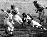 BROWNS JIM BROWN 1958  0952