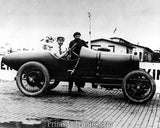 1916 PREMIER INDY 500 Pace Car  0967 - Prints and Photos