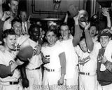 Brooklyn Dodgers 53 Celebration  1048