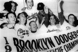 Brooklyn Dodgers Win 52 Pennant   1049