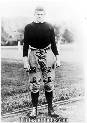 Dartmouth Ivy Football GEORGE T MOORE 1102