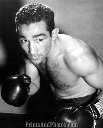 Boxer  WILLIE PEP  1184