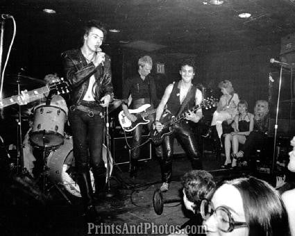 Sid Vicious and the Sex Pistols  1193