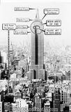 EMPIRE STATE BUILDING PLANE CRASH 1220