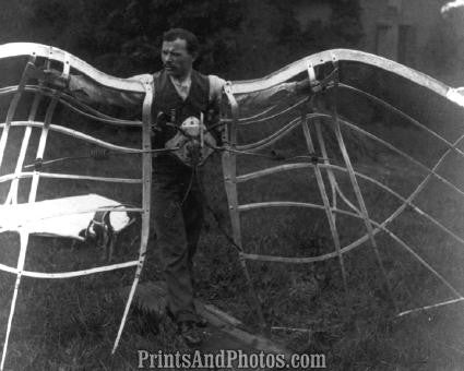 Early Flying Device Great  1250