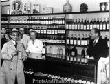 Prohibition Repeal 12/7/33 Bar  1289