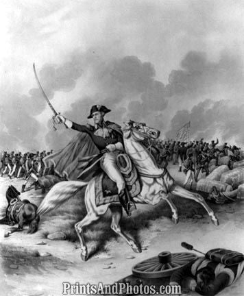 ANDREW JACKSON Battle of New Orleans 1342