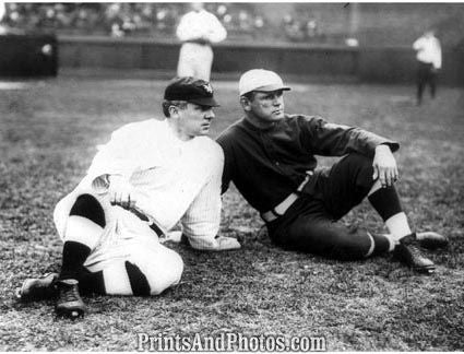 Giants Manager JOHN McGRAW  1378