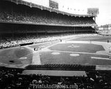 NEW YORK YANKEES 1951 Stadium  1475