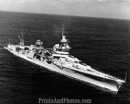 Navy SHIP USS INDIANAPOLIS  1507