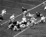 54th ARMY NAVY Football Cleveland  1525