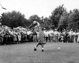 BABE DIDRIKSON Natl Open Golf  1574
