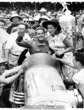 Indy 500 Winner JOHNNY PARSONS  1631
