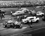 DAYTONA 500 37 Car Collision  1643