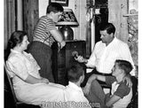 Family Radio Mass Farm 1940s  1779