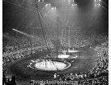 Ringling Brothers Circus Cow Palace 18050