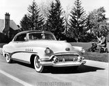1951 Buick Roadmaster Riviera Hardtop 2093 - Prints and Photos