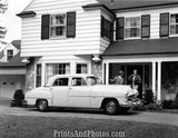 1951 Dodge Coronet 4 Door Sedan 2100 - Prints and Photos