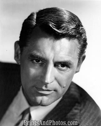 Hollywood Actor CARY GRANT 1953  2176