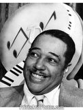 JAZZ Great DUKE ELLINGTON  2194
