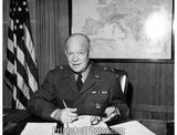 General DWIGHT D EISENHOWER  2203