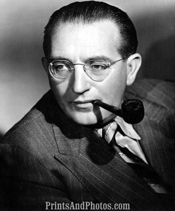 Hollywood Director FRITZ LANG  2224