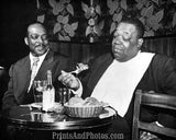 Jazz COUNT BASIE & Jimmy Rushing  2242