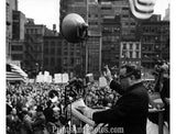 NYC Mayor FIORELLO LaGuardia  2317