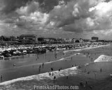 DAYTONA BEACH FLA 1950s  2371