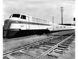 American Car Foundry TALGO Train  2387