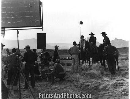 Hollywood  Director JOHN FORD 2532