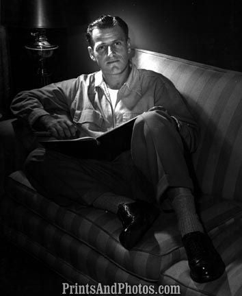 Hollywood Producer STANLEY KRAMER  2537