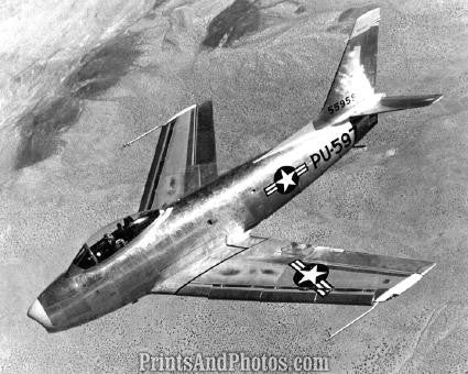 AIR FORCE XF86 Fighter Jet  2582