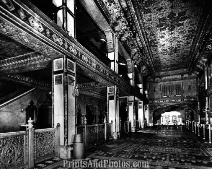 Chicago Avalon THEATRE Interior  2615