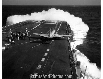 Navy  Carrier USS CORAL SEA 2658