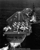 Navy  Carrier USS Forrestal 2659