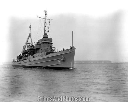 Navy  Fleet Tugboat USS Cocopa 2696