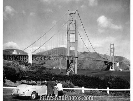 Golden Gate Bridge Toll Plaza  2761