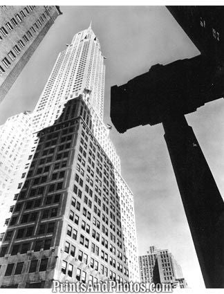 The Chrysler Building  2861